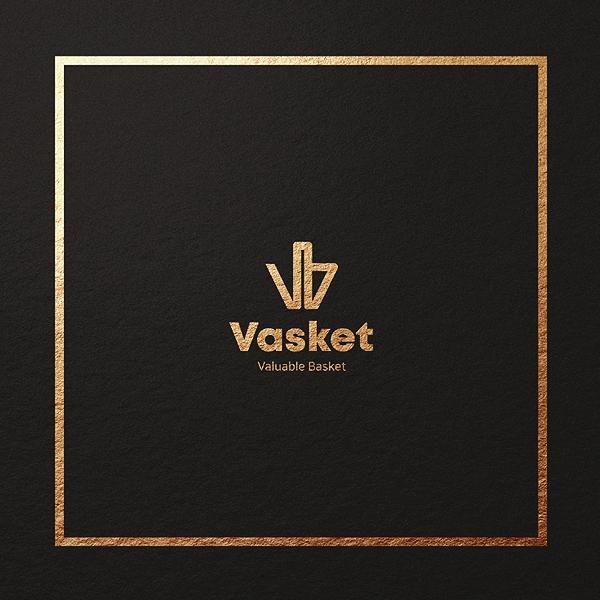 로고 디자인 | Vasket | 라우드소싱 포트폴리오