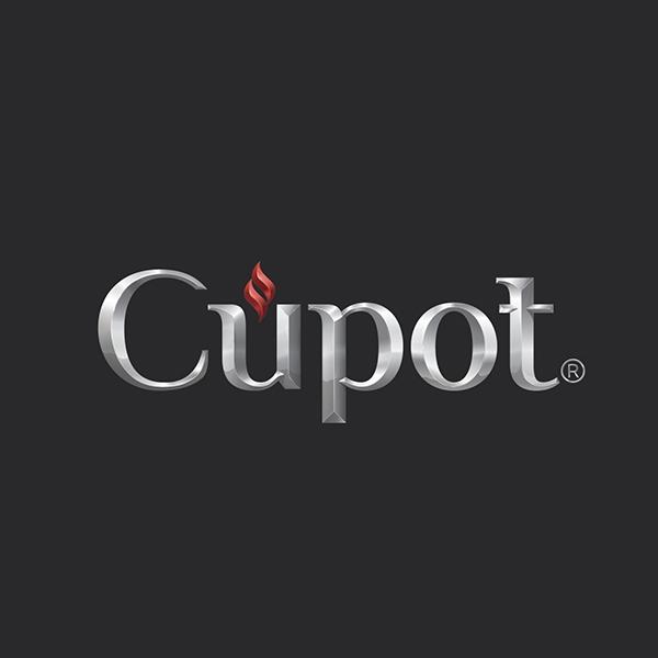로고 + 명함 | (주)커팟 | 라우드소싱 포트폴리오