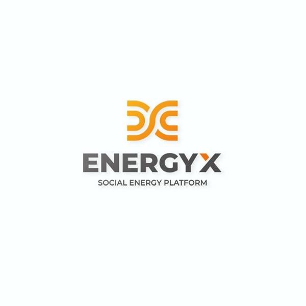 로고 디자인 | 에너지엑스 | 라우드소싱 포트폴리오