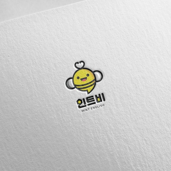 로고 디자인 | 전화영어회사