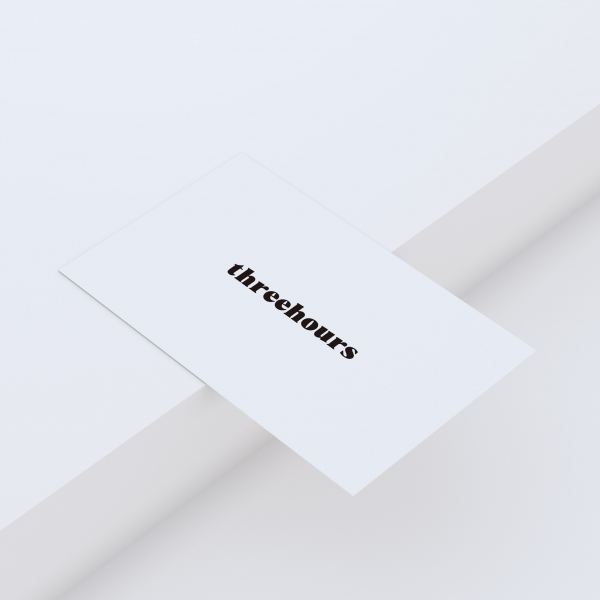 로고 디자인 | 쓰리아워즈 | 라우드소싱 포트폴리오