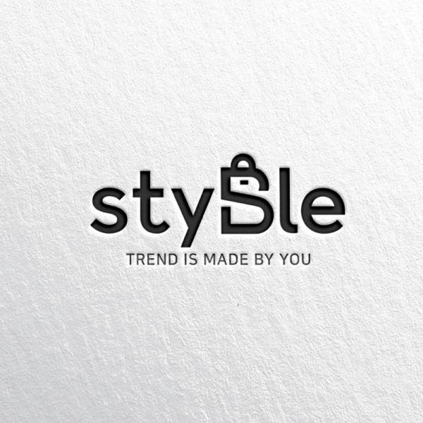 로고 디자인 | styble | 라우드소싱 포트폴리오