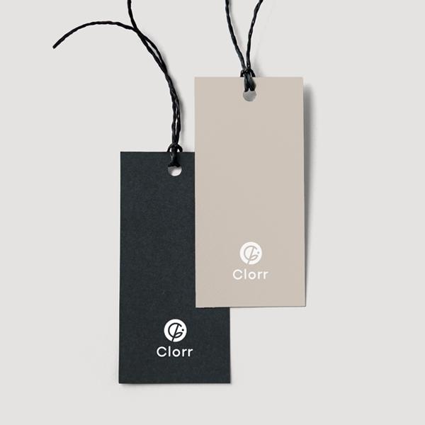 로고 디자인 | 클로르 clorr | 라우드소싱 포트폴리오