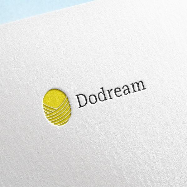 로고 디자인 | Dodream | 라우드소싱 포트폴리오