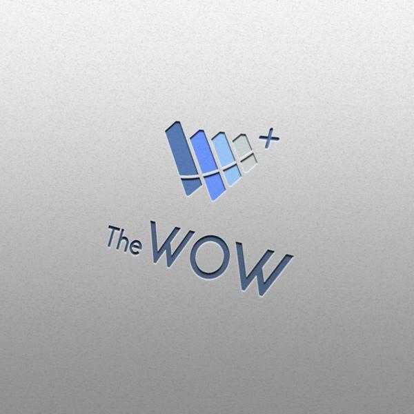 로고 + 명함 | The WOW /  더와우 | 라우드소싱 포트폴리오