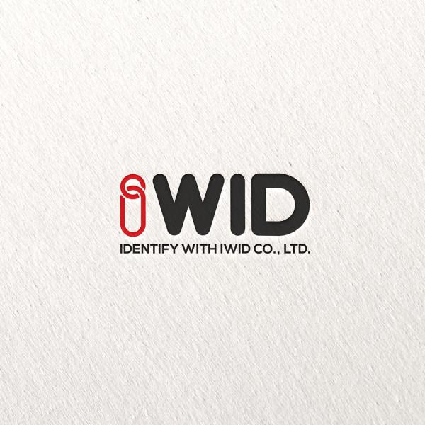 로고 + 명함 | 주식회사 아이위드 IWID | 라우드소싱 포트폴리오