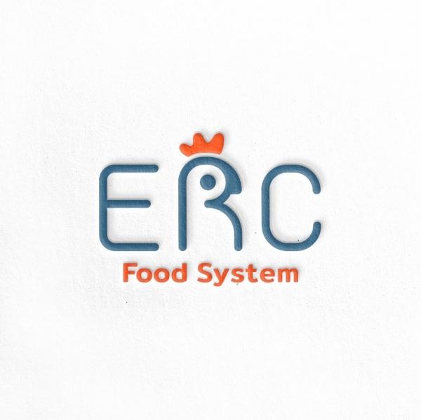 로고 + 명함 | 닭 가공 전문유통업체 로... | 라우드소싱 포트폴리오