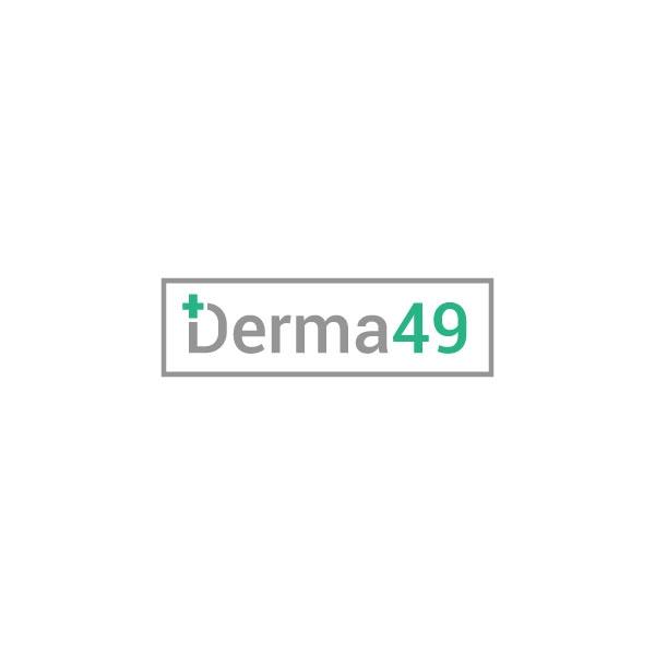 로고 + 명함 | Derma49 로고와 명... | 라우드소싱 포트폴리오