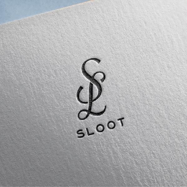 로고 디자인 | SLOOT | 라우드소싱 포트폴리오