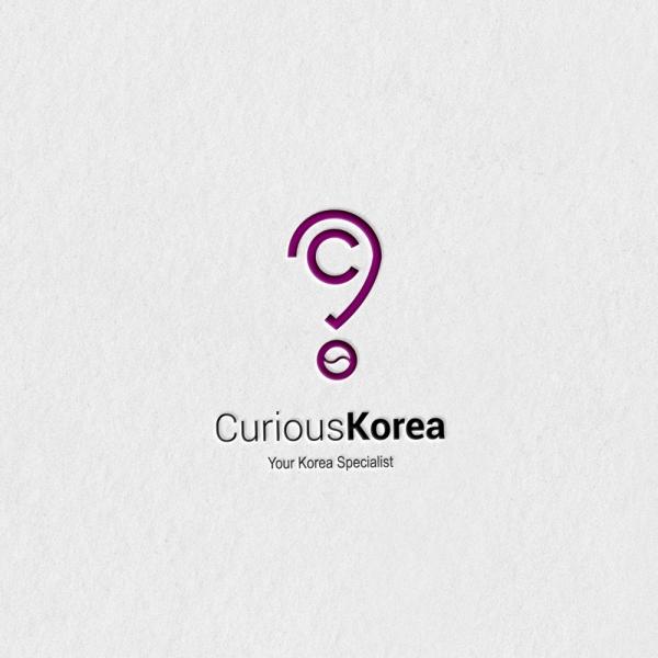 로고 디자인 | 외국인 국내여행 및 기업... | 라우드소싱 포트폴리오