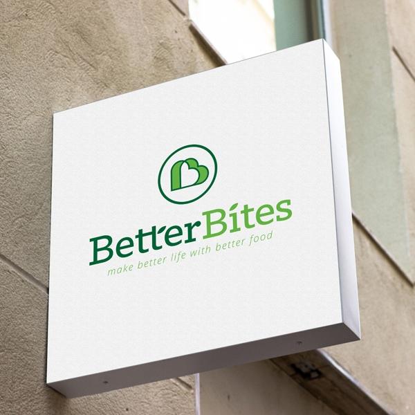 브랜딩 SET | Better Bites  베러바이츠 | 라우드소싱 포트폴리오