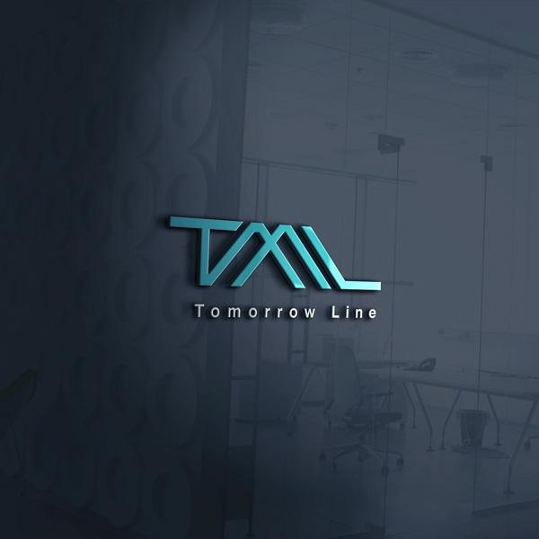 로고 + 명함 | 티엠엘 로고 디자인의뢰 | 라우드소싱 포트폴리오