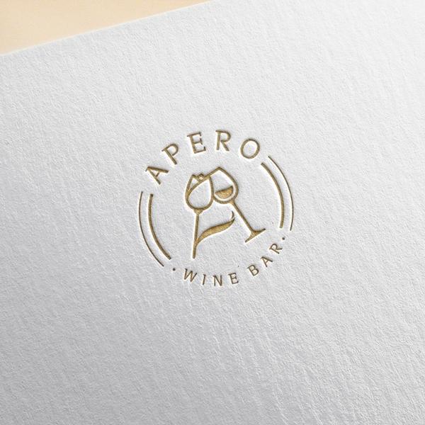 로고 디자인 | 아페로 | 라우드소싱 포트폴리오