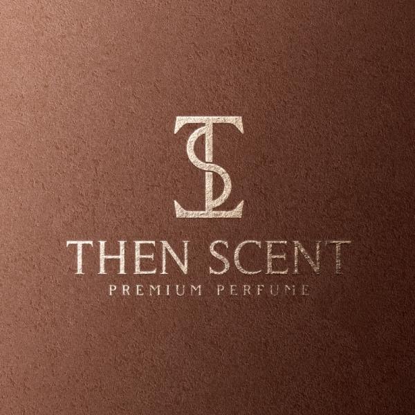 로고 디자인 | 덴센트 (Then scent) | 라우드소싱 포트폴리오