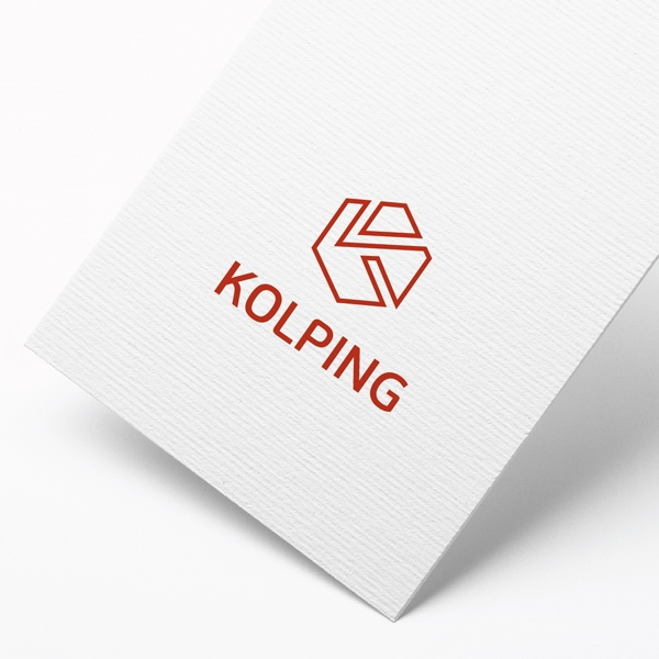 로고 디자인 | (주)콜핑 | 라우드소싱 포트폴리오