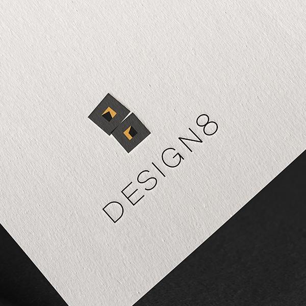 로고 디자인 | 디자인여덟 | 라우드소싱 포트폴리오