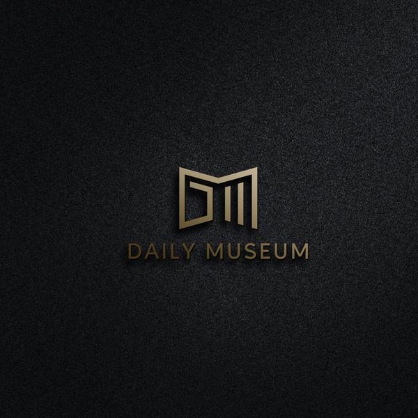 브랜딩 SET | 데일리뮤지엄(Daily Mus... | 라우드소싱 포트폴리오