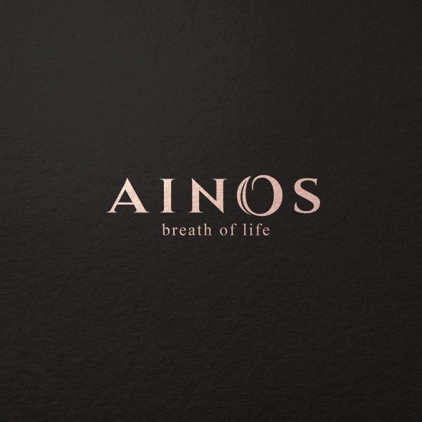로고 디자인 | 아이노스 | 라우드소싱 포트폴리오