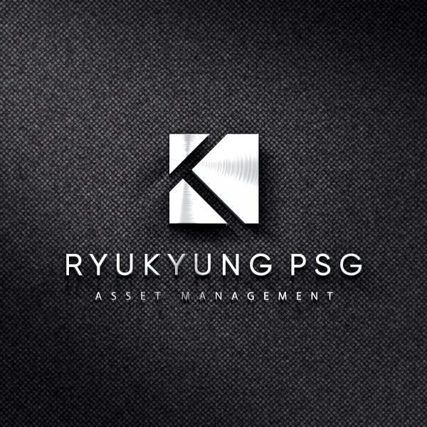 로고 + 명함   유경PSG자산운용   라우드소싱 포트폴리오