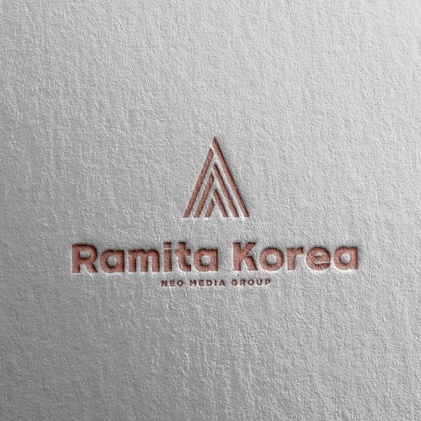 로고 디자인 | 라미타 코리아 | 라우드소싱 포트폴리오