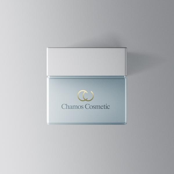 로고 디자인 | (주)차모스코스메틱 | 라우드소싱 포트폴리오