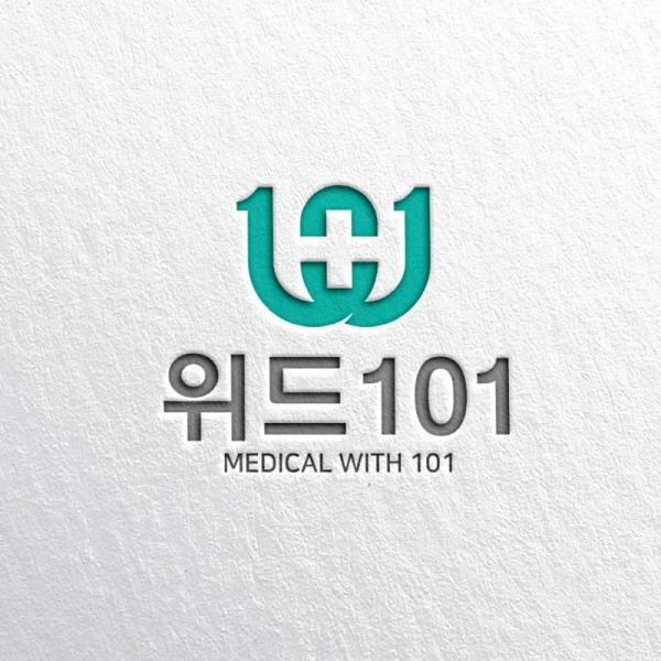 로고 + 명함 | 위드101 | 라우드소싱 포트폴리오