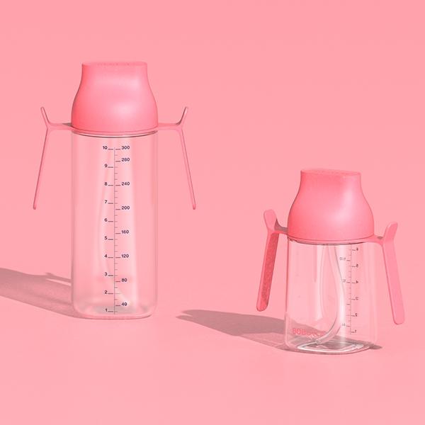 제품 디자인 | 유아용 빨대컵 제품디자인 의뢰 | 라우드소싱 포트폴리오