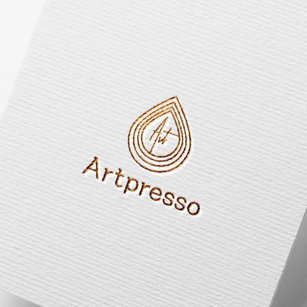 로고 + 명함 | Artpresso | 라우드소싱 포트폴리오