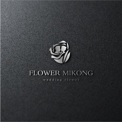 로고 + 명함 | 플라워미공 | 라우드소싱 포트폴리오