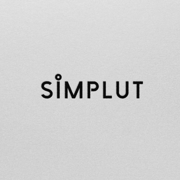 로고 디자인 | 심플럿 (SIMPLUT) | 라우드소싱 포트폴리오
