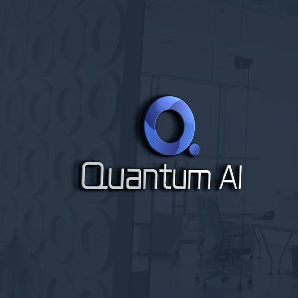 로고 디자인 | 퀀텀아이 (영문명 Quantu... | 라우드소싱 포트폴리오