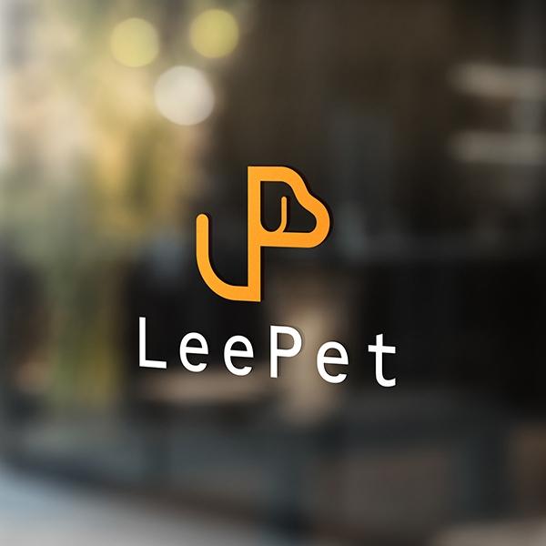 로고 디자인 | 리펫 / LeePet | 라우드소싱 포트폴리오
