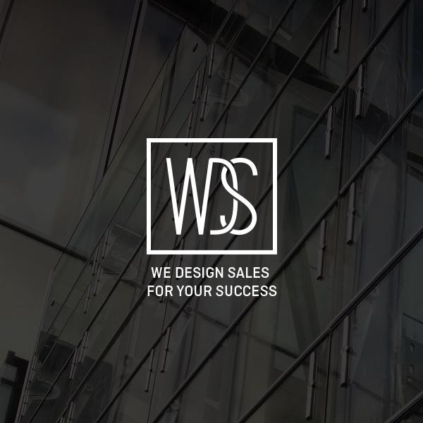 로고 + 명함 | 주식회사 WDS(더블유디에스)  | 라우드소싱 포트폴리오