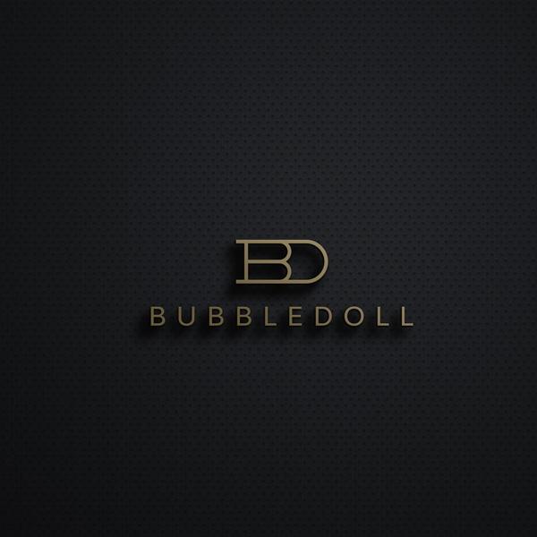 로고 디자인 | (주)버블돌 | 라우드소싱 포트폴리오