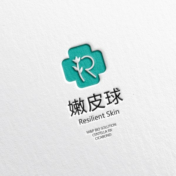 로고 디자인 | 패낭생물과기북경유한공사 | 라우드소싱 포트폴리오