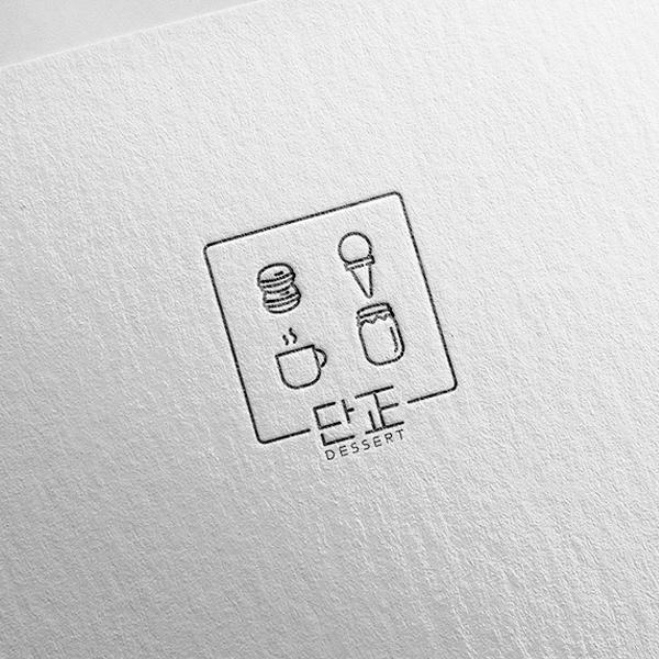 로고 디자인 | 단정(端正) | 라우드소싱 포트폴리오