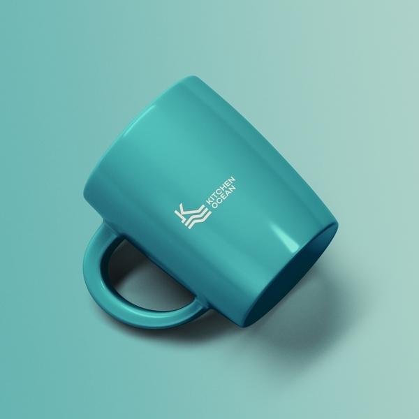 로고 + 명함 | 주방용품 쇼핑몰 로고 의뢰 | 라우드소싱 포트폴리오