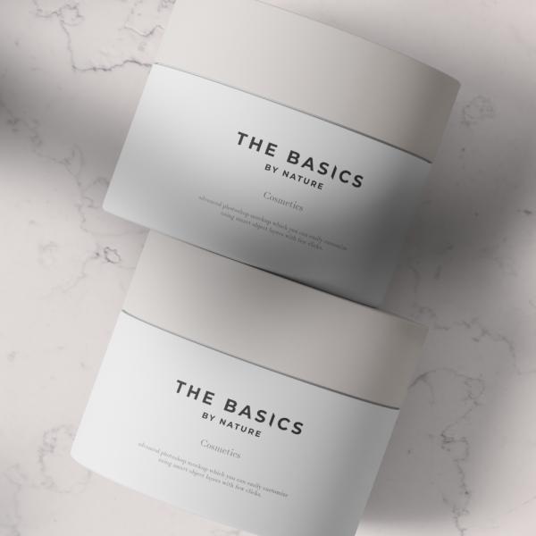 로고 디자인 | 화장품 브랜드 로고(Th... | 라우드소싱 포트폴리오