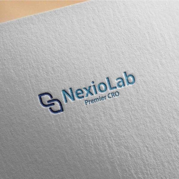로고 디자인 | NexioLab | 라우드소싱 포트폴리오