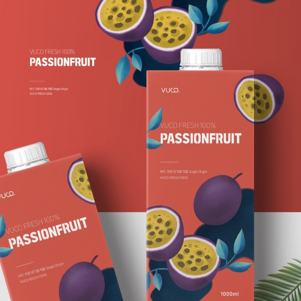 패키지 디자인 | 인터지에스지(주) | 라우드소싱 포트폴리오