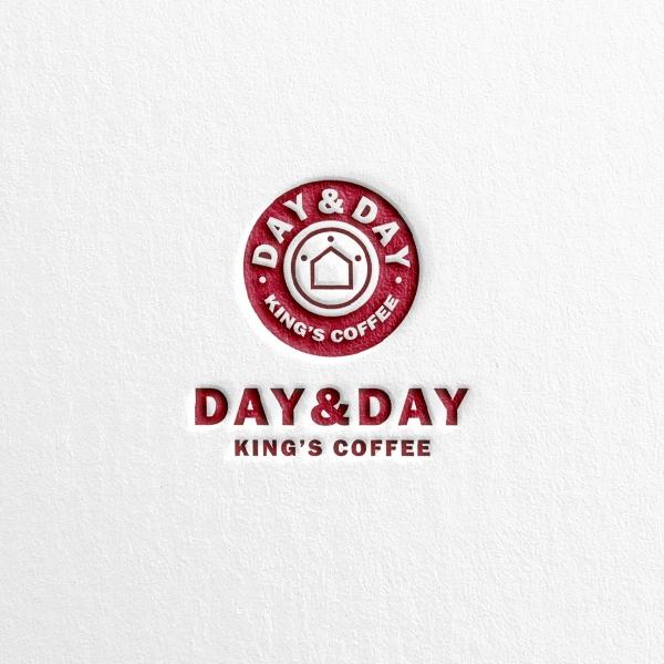 로고 디자인 | 데이앤데이 | 라우드소싱 포트폴리오