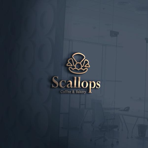 로고 디자인 | 스캘럽스 ( Scallops ) | 라우드소싱 포트폴리오