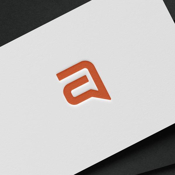 로고 디자인 | 유튜브 채널 [성장문답]... | 라우드소싱 포트폴리오