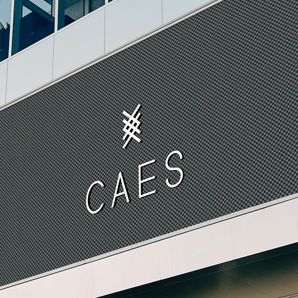 로고 디자인   케이스(CAES) 로고 ...   라우드소싱 포트폴리오