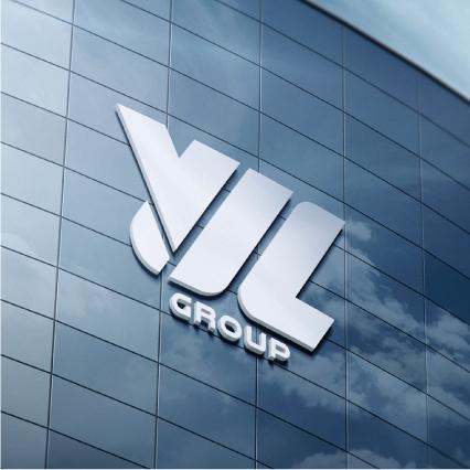 로고 디자인 | 와이제이엘, CI 디자인... | 라우드소싱 포트폴리오