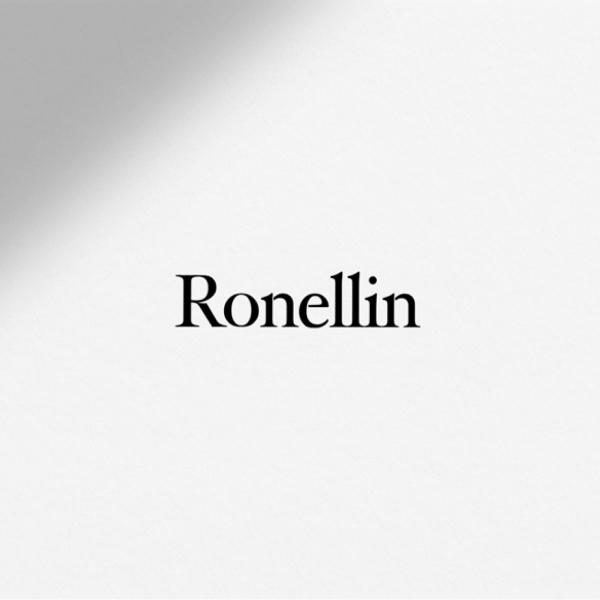 로고 디자인 | 로넬린 | 라우드소싱 포트폴리오