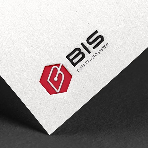 로고 디자인 | ㈜비아이에스 | 라우드소싱 포트폴리오