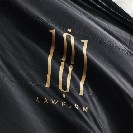 로고 + 명함 | 법무법인 101 (영문: LA... | 라우드소싱 포트폴리오