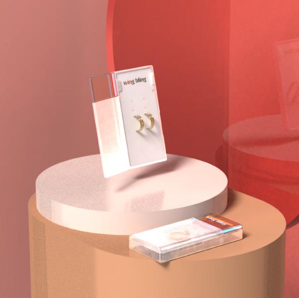 패키지 디자인 | 윙블링 | 라우드소싱 포트폴리오