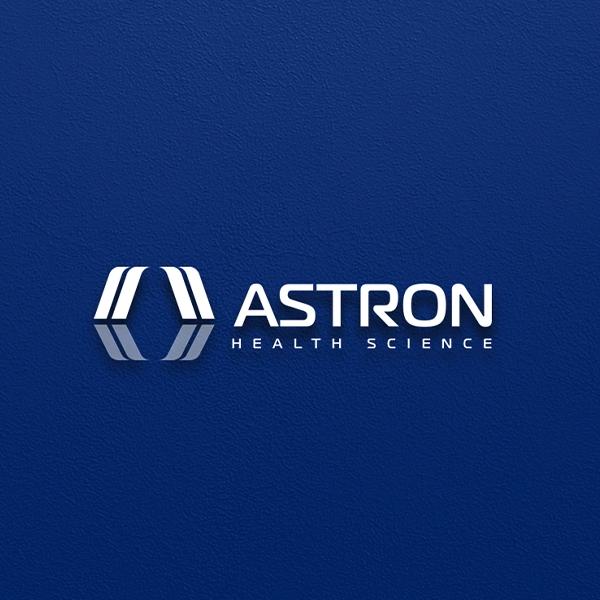 로고 + 명함 | (주)아스트론 | 라우드소싱 포트폴리오